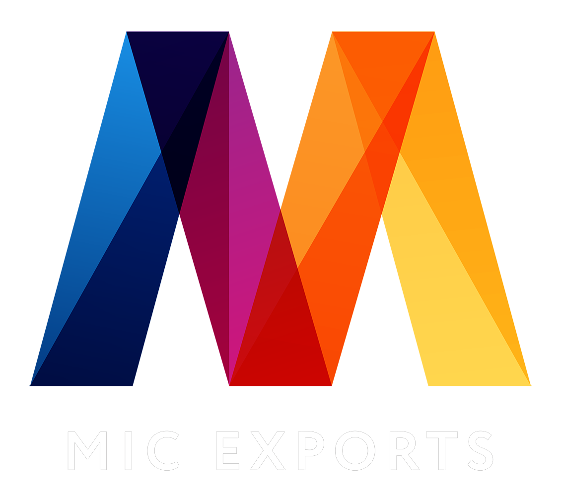 MIC Exports – Private Label Luxury Candles and Home Fragrances